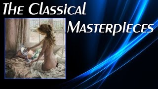 Synthesizer Classical Masterpieces Music-Mix