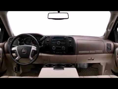 2013 GMC Sierra 3500HD Video