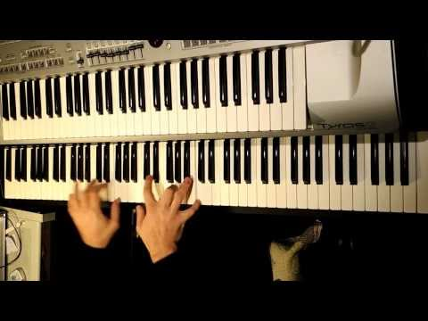 Impressionist Style Piano Improvisation (131013)