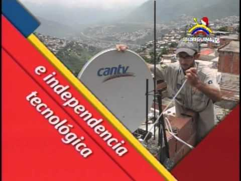 Cantv Satelite.mpg