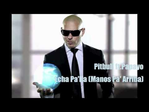 Pitbull - Echa Pa