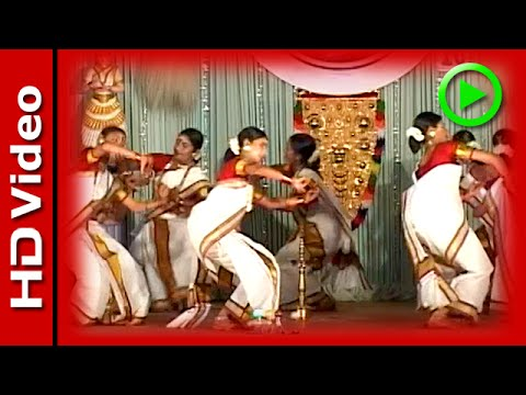 Thiruvathirakali 09 - 52nd Kerala School Kalolsavam - 2012 Thrissur video