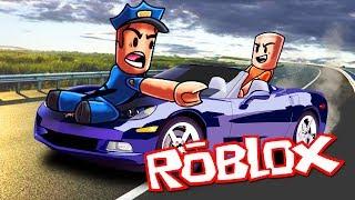 Roblox | PRISONERS VS COPS - Jailbreak Roblox! (Roblox Prison Escape Game)