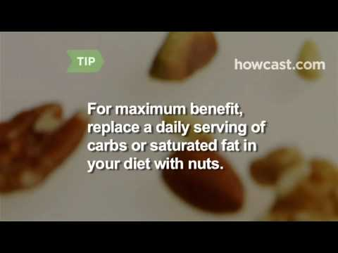 How to Follow a Heart-Healthy Diet.mp4