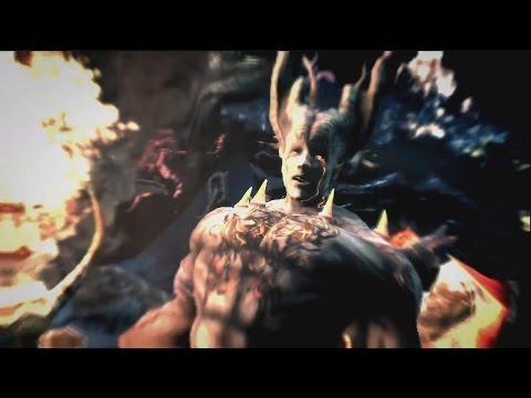 Im The Devil [GMV]
