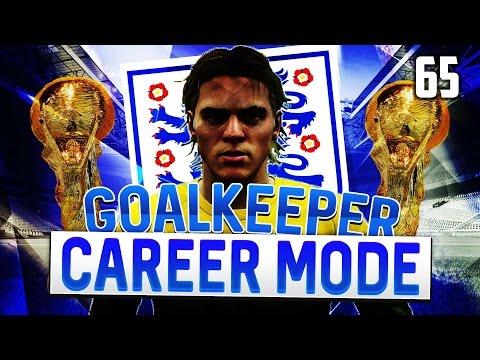 'WORLD CUP FINAL!' | FIFA 16 Goalkeeper Career Mode w/Storylines | Episode #65