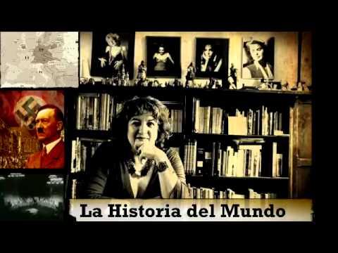 Diana Uribe - Segunda Guerra Mundial - Cap. 05 La guerra relampago y la batalla de Inglaterra