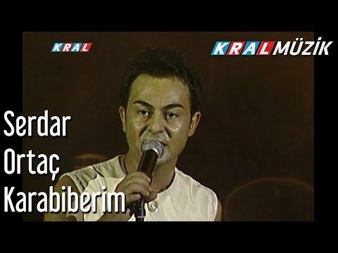 Karabiberim - Serdar Ortaç
