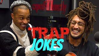 Dad Jokes | Trap Jokes with T.I.
