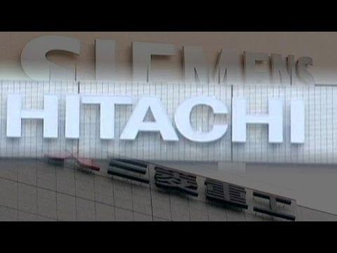 Alstom-Interessenten: Mit Hitachi ist der Ringelpiez komplett - economy