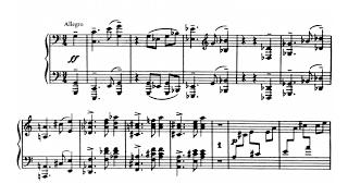 Kreisler Rachmaninov Liebesfreud For Piano Solo Audio Sheet Music VideoMp4Mp3.Com