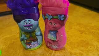Trolls and My Little Pony Blind Bag Surprises and More