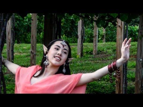 Sarah Brightman - Nella Fantasia (EnglishIn My Fantasy )