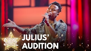 Julius Wright performs 'All Night Long' by Lionel Richie - Let It Shine - BBC One