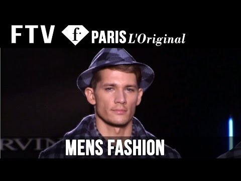 The Best Of Fashiontv F Men - March 2014 video