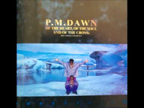 Pm Dawn - Even After I Die