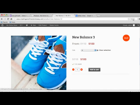 How to Make an Online Store - Step by Step Guide, Easy!