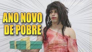 FIM DE ANO DO POBRE