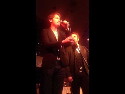 Scott Garnham & Killian Donnelly - Take That medley
