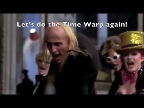 Rocky Horror - Time Warp
