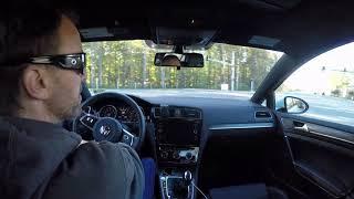 2018 VW GTI SE Ep. 53: Unitronic Downpipe Sounds (w stock catback)