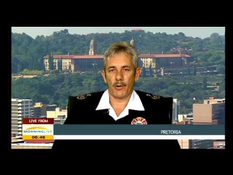 Earthquake is a wakeup call for SA