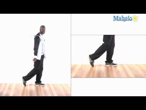 How to Do the Heel Toe