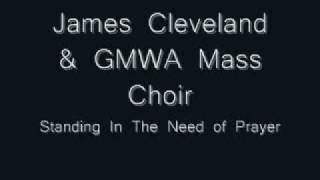 Vídeo 11 de GMWA Mass Choir