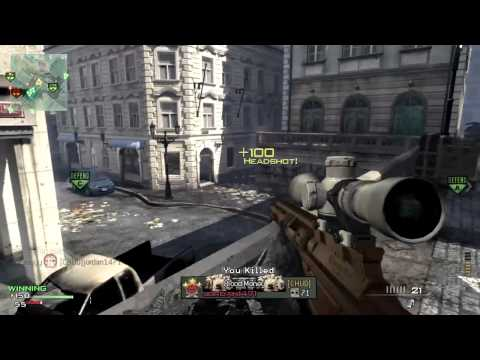 MW3 Live Commentary with Quadfeed!