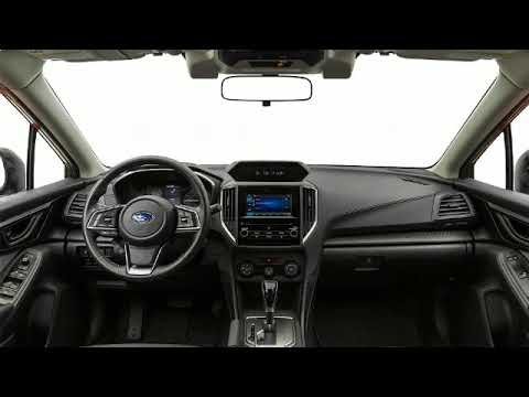 2019 Subaru Crosstrek Video