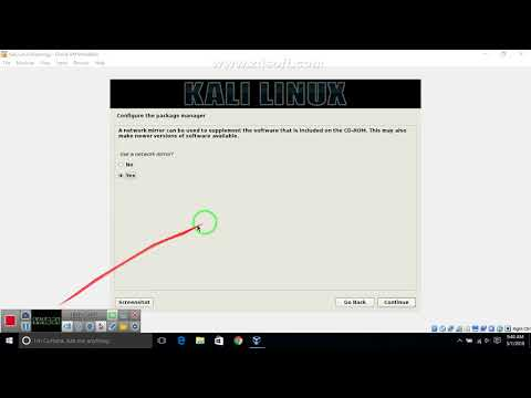 How to Install Kali Linux in Virtualbox (Easiest Method) - step by step