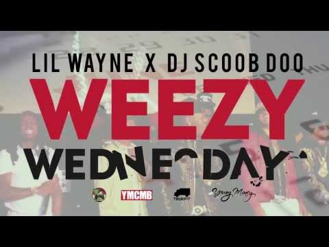 Lil' Wayne Invades New Orleans For All-Star Weekend in 'Weezy Wednesdays'
