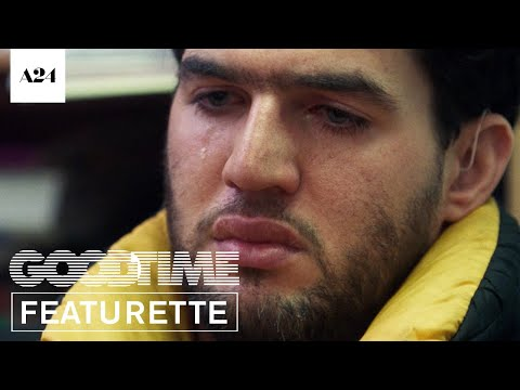 Good Time   Romance Apocalypse   Official Featurette HD    A24 streaming vf