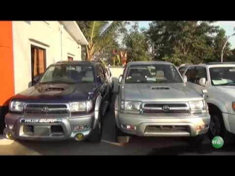 Myanmar Focus Daily - golden opportunity for auto part seller in Yangon (Part2)