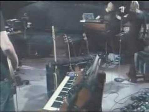 Portishead Live -Third - Part 1 of 4