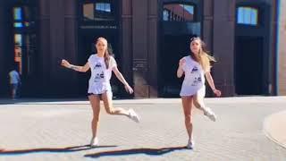 Loud Luxury Feat Brando Body Shuffle Dance