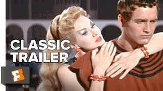 The Silver Chalice (1954) - Official Trailer