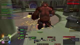 World of Warcraft Legion Freakz WoW Leveling #1