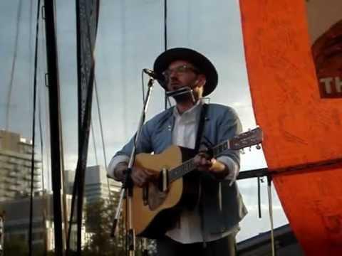 Against The Grain (Aug. 22 2012) - Dallas Green