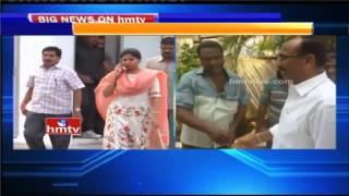 Minister Bhuma Akhila Priya Vs Silpa Mohan Reddy over Nandyal Seat