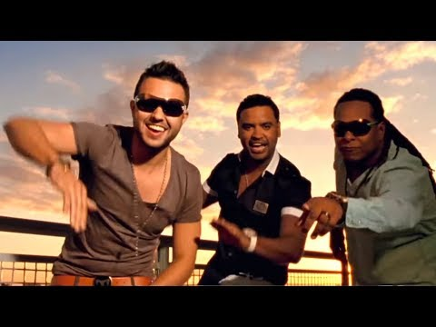 Zion & Lennox ft Tony Dize - Hoy lo Siento (Official Video)