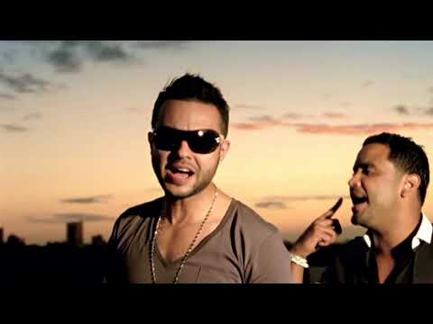 Zion y Lennox - Hoy lo Siento (Feat. Tony Dize) [Official Video]