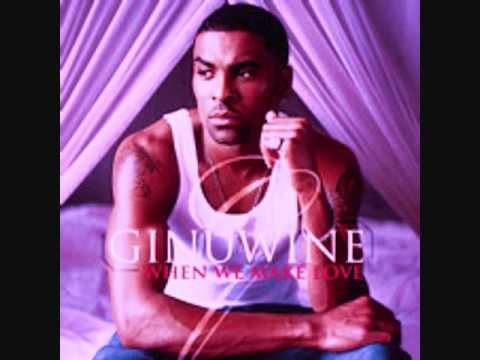 Ginuwine - Love You More Everyday