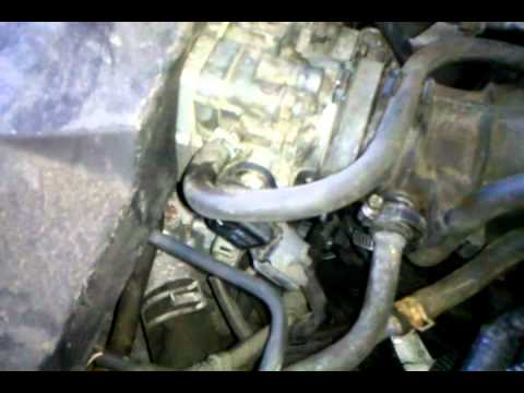 Honda Odyssey High Idle Problem Fixed Youtube