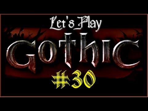 Misc Computer Games - Gothic 2 - Mine Valley Pass
