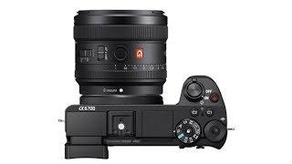 Sony a6700, Tamron 17-35mm f2.8, Sigma 70-200mm, Nikon & Canon full frame mirrorless, Sigma 105mm,