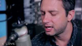 Jesus in Disguise (Live) | Brandon Heath