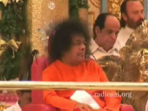 SATHYA SAI BABA  SaiCast  ( Original Videos )