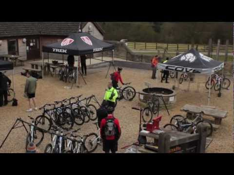 29er Mountain Bike Demo Day