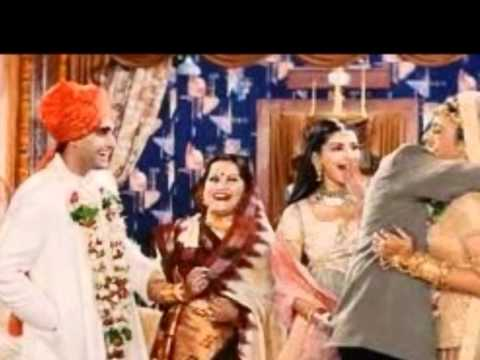 Chhote Chhote Bhaiyon Ke Full Song (HD) With Lyrics - Hum Saath...